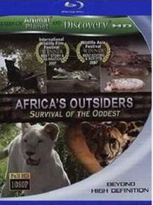Африканские чужаки / Africa's Outsiders (2006) DVDRip