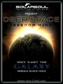 Solarsoul - Deep Space (2010) HDTV