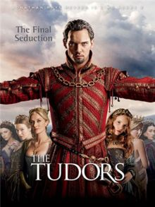 сериал Тюдоры / The Tudors 4 сезон (2010) HDTVRip / 700 Mb