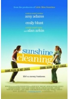 Чистка до блеска / Sunshine Cleaning (2008) DVDRip 700mb