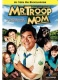 Мистер - Мама Отряда / Mr. Troop Mom (2009) DVDRip 700mb