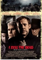 Я торгую мертвецами / I Sell the Dead (2008) DVDScr 700