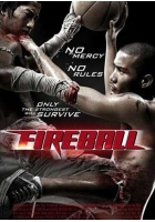 Фаербол / Fireball (2009) DVDRip 1400|700