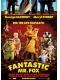 Бесподобный мистер Фокс / Fantastic Mr. Fox (2009) DVDScr