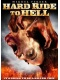 Адская гонка / Hard Ride to Hell (2010) DVDRip