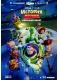 История игрушек: Большой побег / Toy Story 3 (2010) DVDScr 700/1400 Проф. перевод