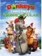 Ослино-шрекастое Рождество / Donkey's Christmas Shrektacular (2010/ENG/DVDRip)