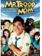 Мистер - мама отряда / Mr. Troop Mom (2009) HDRip