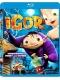 Игорь / Igor (2008) HDRip