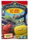 Весёлые паровозики из Чаггингтона / Chuggington (2008/52 серии ) DVDRip