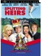 Перепутанные наследники / Splitting Heirs (1993)  DVDrip