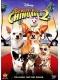 Крошка из Беверли-Хиллз 2 / Beverly Hills Chihuahua 2 (2011) DVDRip