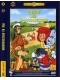 Трое из Простоквашино. Сборник мультфильмов (1978-1984 гг.) DVDRip