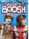 Скачать сериал Майти Буш / The Mighty Boosh / 1,2,3 сезон (2003-2007) DVDRip / 391 Мb