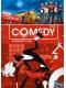 Скачать Новый Комеди Клаб / Comedy Club (2010) SATRip / 737 Mb