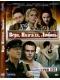 сериал Вера, Надежда, Любовь (2010) DVDRip